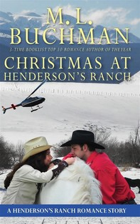 Christmas at Henderson's Ranch - Librerie.coop
