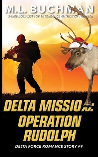 Delta Mission - Operation Rudolph - Librerie.coop