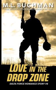 Love in the Drop Zone - Librerie.coop