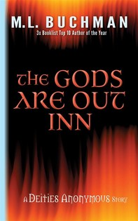 The Gods Are Out Inn - Librerie.coop