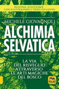 Alchimia Selvatica - copertina