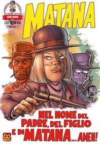 Matana 3 (di 6) - Librerie.coop