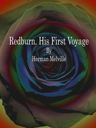 Redburn. His First Voyage - copertina