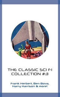 The Science Fiction Collection #3 - Librerie.coop