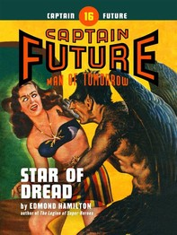 Captain Future #16: The Star of Dread - Librerie.coop