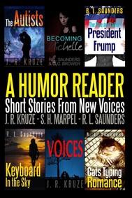 A Humor Reader - copertina