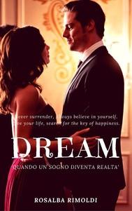 DREAM - copertina