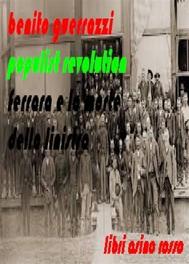Populist Revolution. Ferrara e la morte della sinistra - copertina