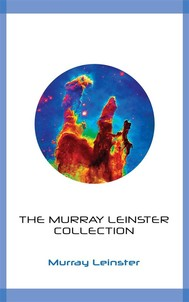 The Murray Leinster Collection - copertina