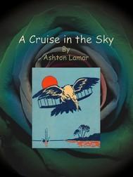 A Cruise in the Sky - copertina
