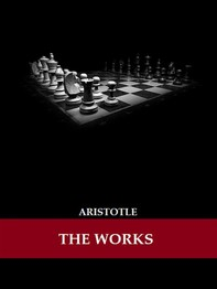 The Works of Aristotle (Illustrated) - Librerie.coop