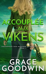 Accouplée aux Vikens - copertina