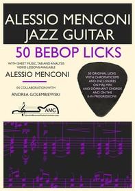 50 Bebop Licks - Librerie.coop