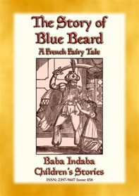 THE STORY OF BLUEBEARD - A French Fairytale - Librerie.coop