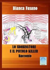 """""""Lo sbobinatore ed il piccolo killer"""" - Librerie.coop"""