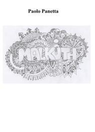 Malkuth - copertina