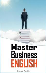 Master Business English - copertina