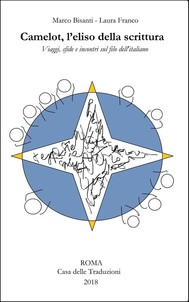 Camelot, l'eliso della scrittura - copertina