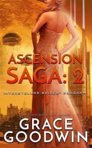Ascension Saga: 2 - copertina