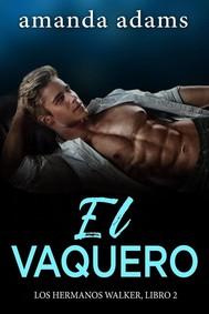 El Vaquero - copertina