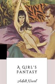 A Girl's Fantasy  - copertina