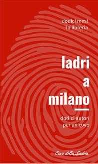 Ladri a Milano - Librerie.coop