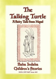 THE TALKING TURTLE - or the turtle who talked too much - Librerie.coop