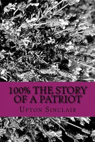 100% the Story of a Patriot - copertina