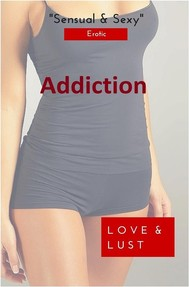 Addiction - copertina