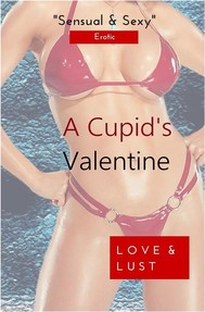 A Cupid's Valentine - copertina