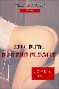 11:11 P.M. Redeye Flight - copertina