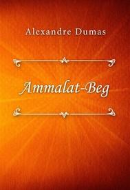 Ammalat-Beg - copertina