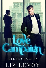 Love Campaign - copertina