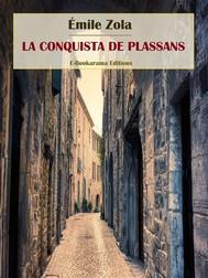 La conquista de Plassans - copertina