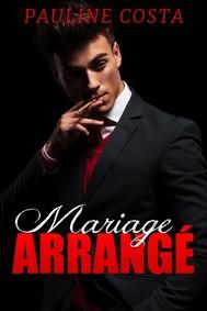 Mariage Arrangé - copertina