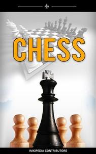 Chess - copertina