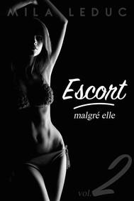 ESCORT Malgré Elle - Tome 2 - copertina