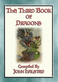 THE THIRD BOOK OF DRAGONS - 12 more tales of dragons - Librerie.coop