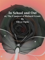 In School and Out - copertina