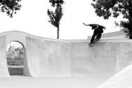 30 anni di skateboard in Italia - copertina