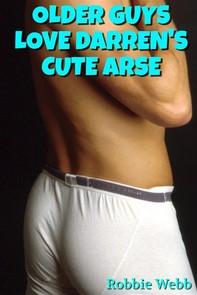 Older Guys Love Darren's Cute Arse - Librerie.coop