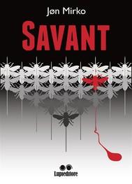 Savant - copertina