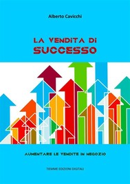 La vendita di successo - copertina