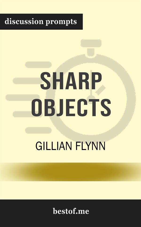 Sharp Objects Ebook