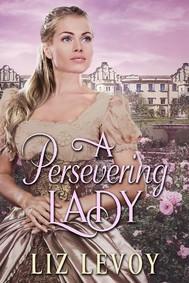 A Persevering Lady - copertina