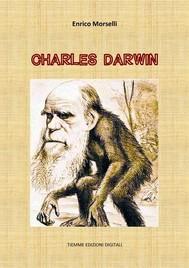 Charles Darwin - copertina
