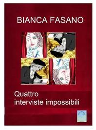"""Tre interviste impossibili"" - Librerie.coop"