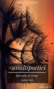 Assalti poetici - copertina