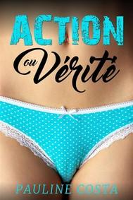 Action ou Vérité - copertina