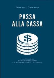Passa alla Cassa - copertina